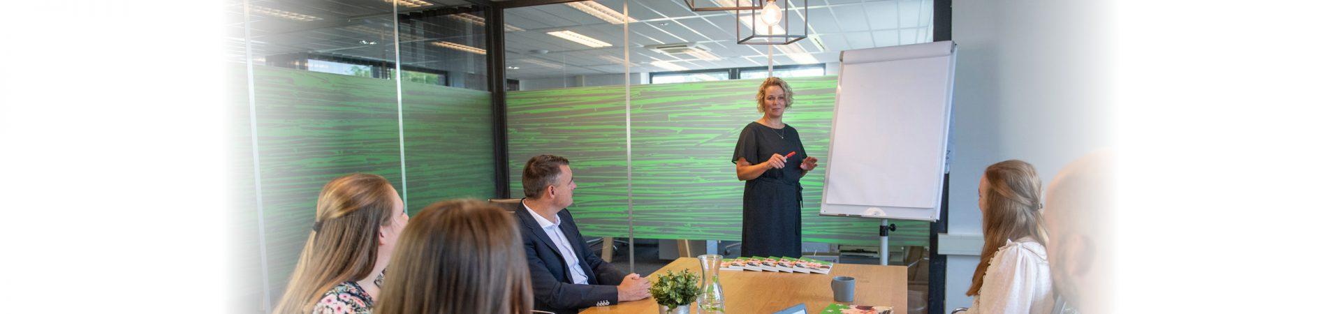 Trainingen van Jeugdprofessionals Nederland