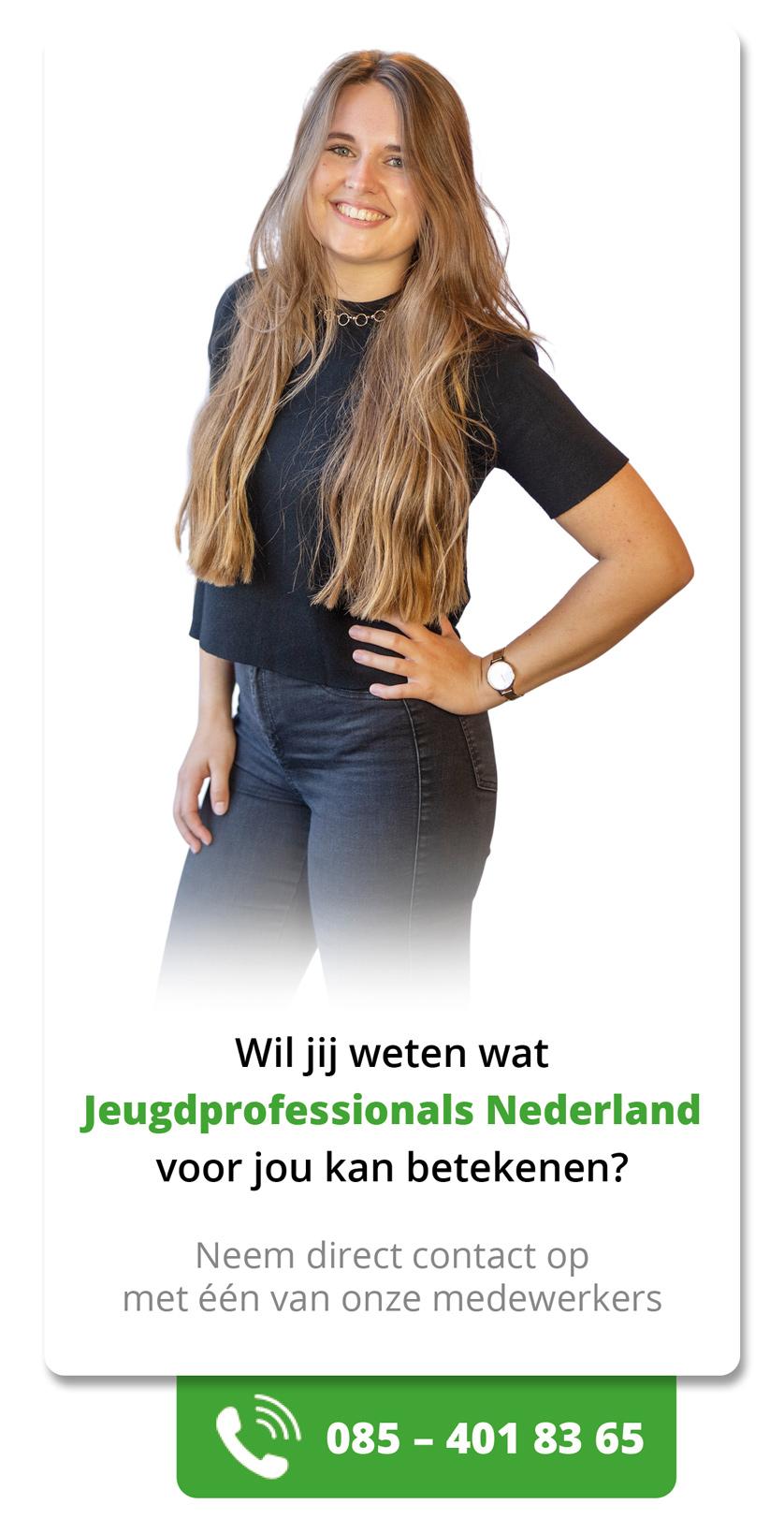 Contact opnemen met Liset Wijngaards