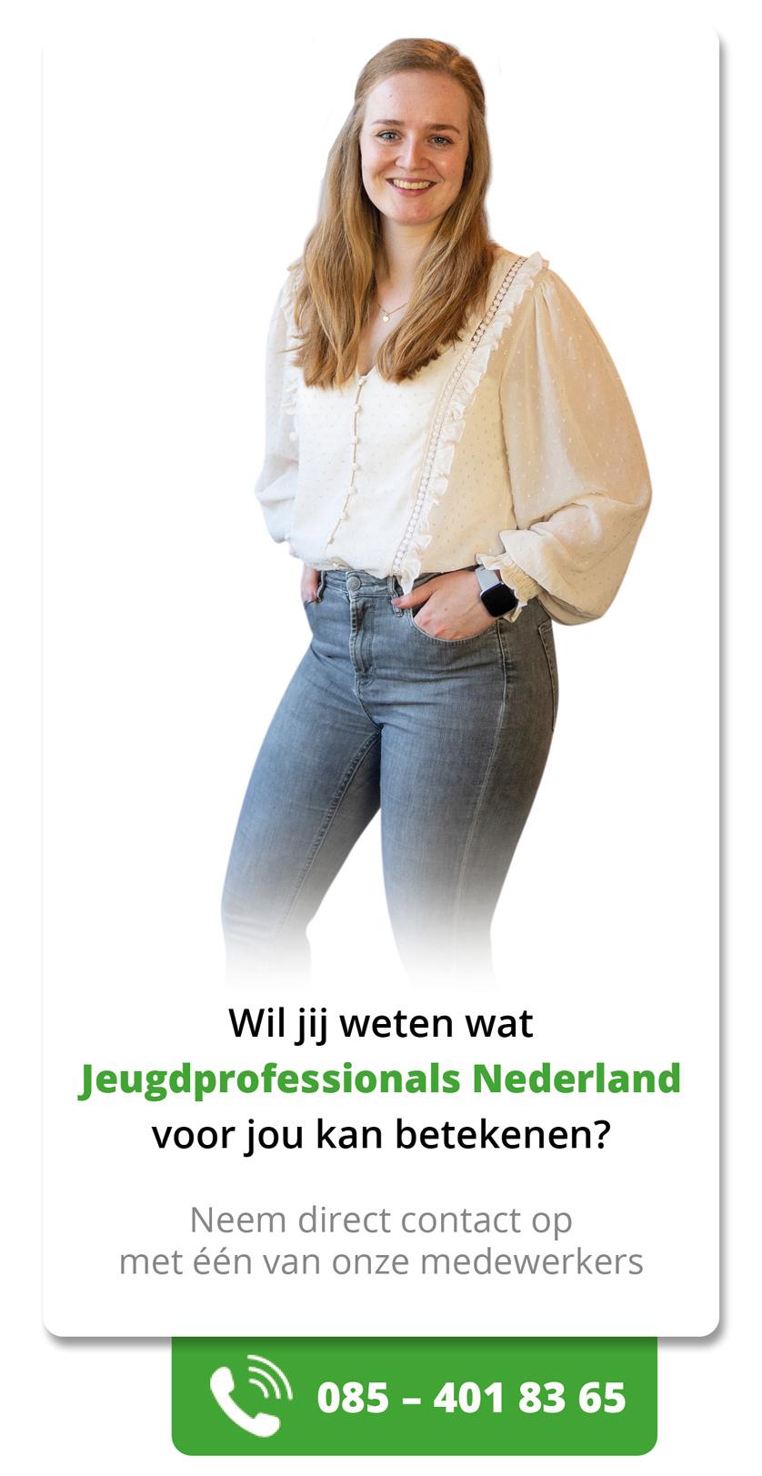 Contact opnemen met Jenneke Zwarthoff-Bronsink