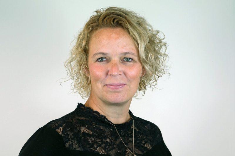 Joyce Bouwknegt